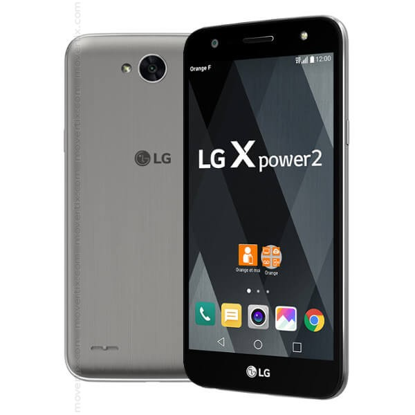 """Résultat de recherche d'images pour """"LG X Power 2"""""""