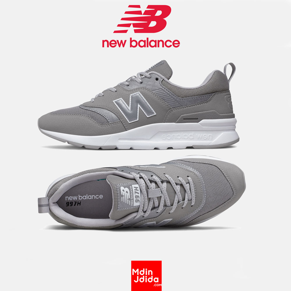 chaussure new balance cuir homme