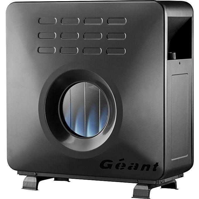 Electromenager Chauffage Et Climatisation Chauffage A Gaz Geant11000btu